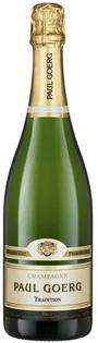 Paul Goerg Champagne Brut Tradition 750ml